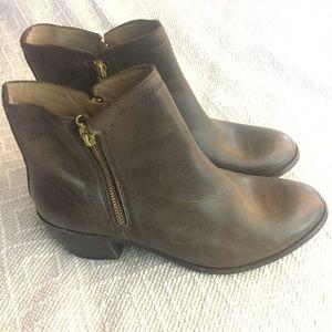 WOLVERINE Ella Boots // Size 10
